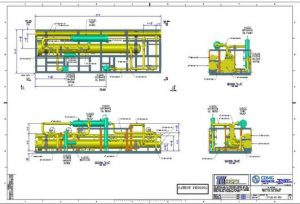 All-In-One Technical Drawing